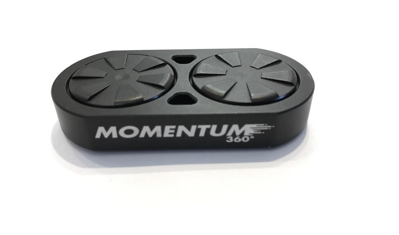 Momentum 360 Centrifugal Hand Spinner