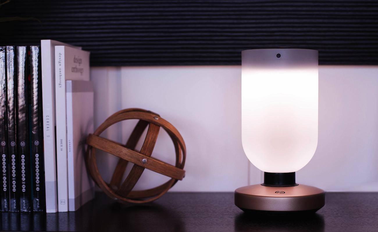 Momo Smart Home Security Robot