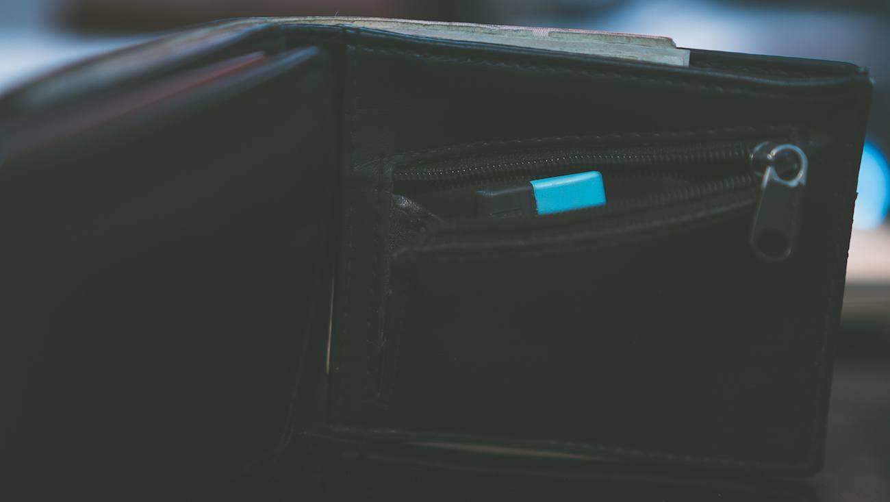 Mu Tag Loss Prevention Device