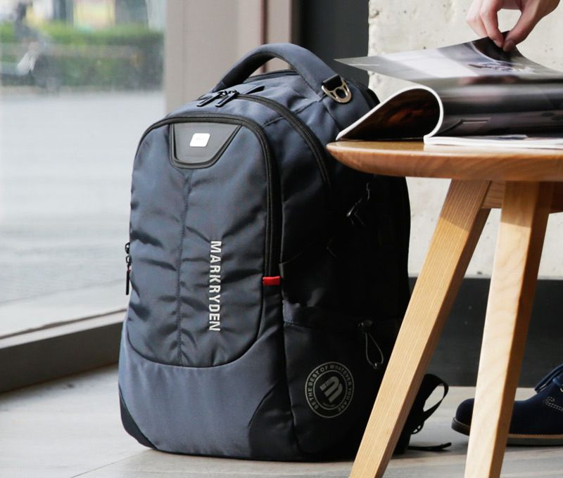 Multifunctional+Backpack+with+USB+Charger