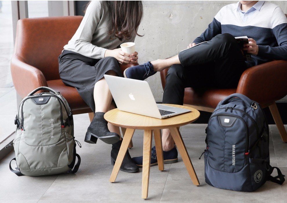 Multifunctional Backpack with USB Charger