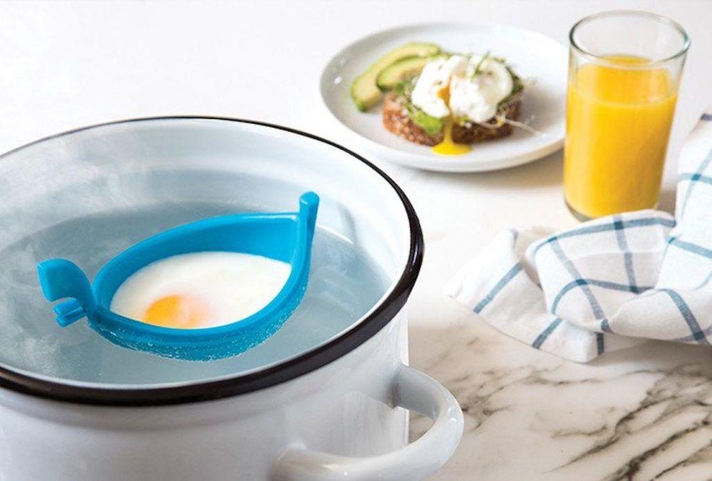 OTOTO+Eggondola+Egg+Poacher