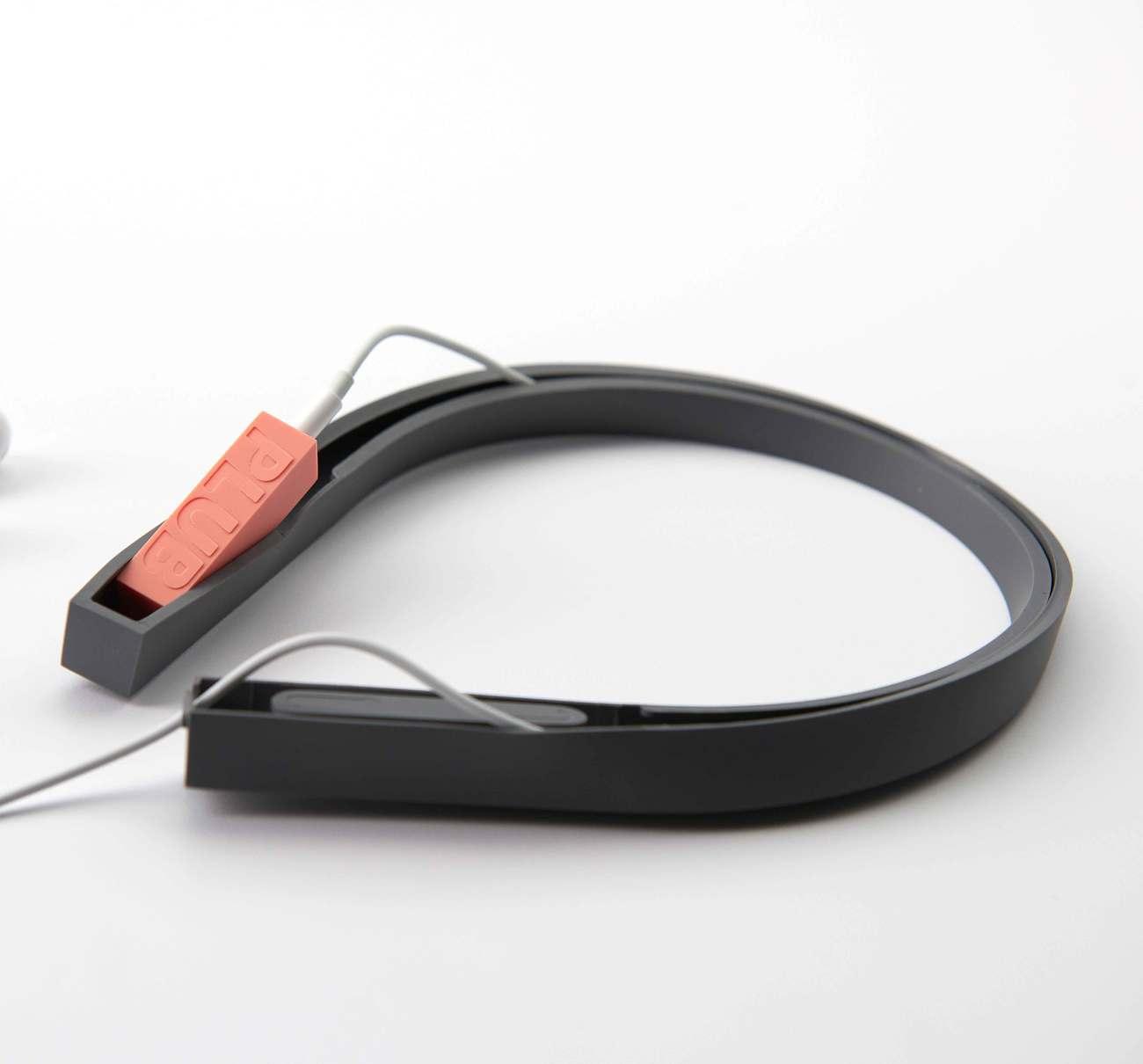 PLUB Minimalist Bluetooth Receiver