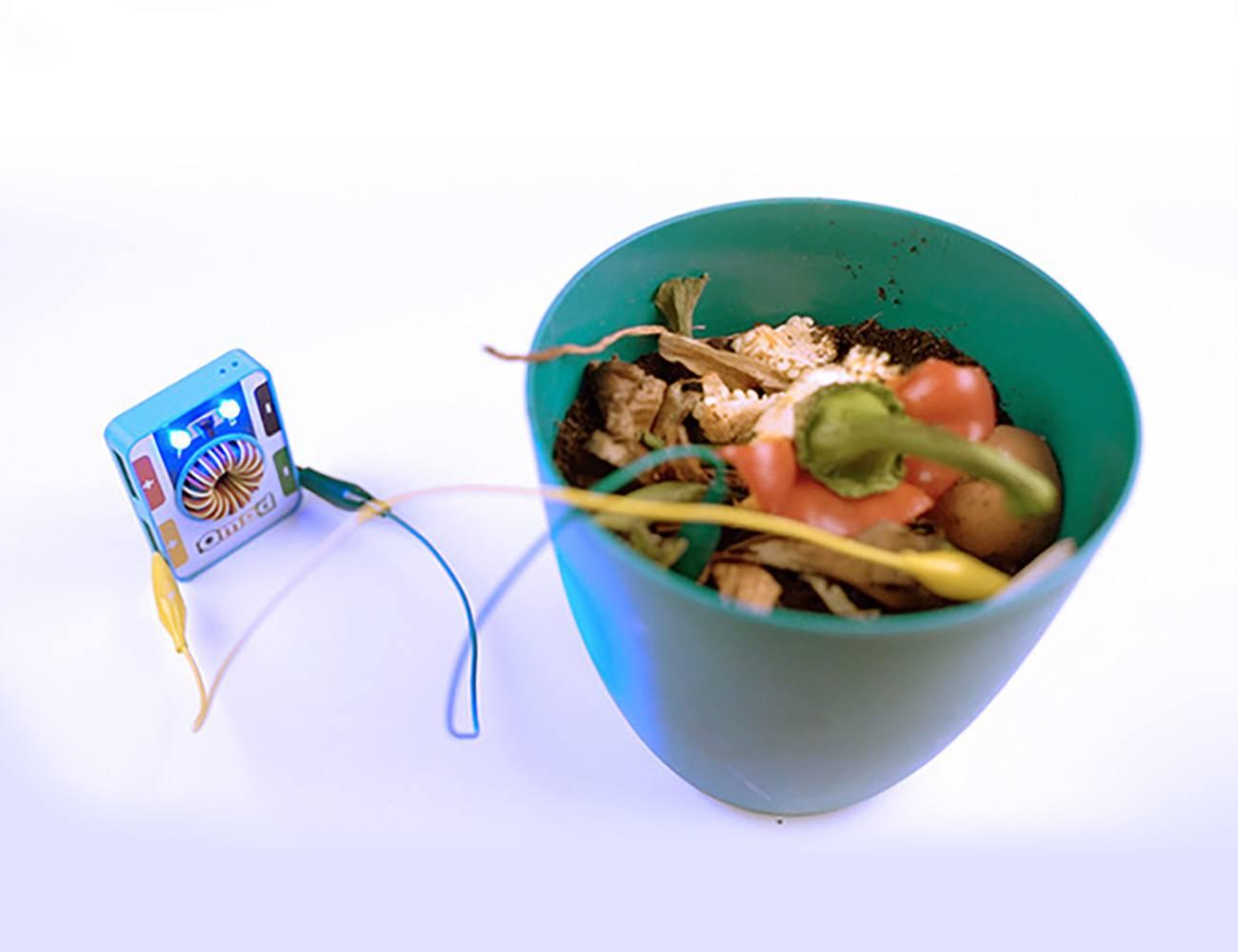 Qmod Educational Science Kit