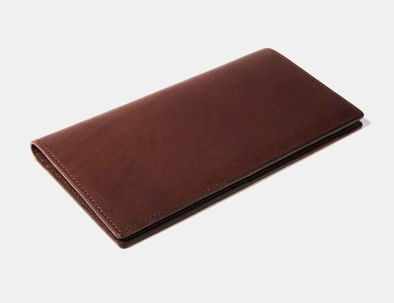 Quentin Long Leather Wallet