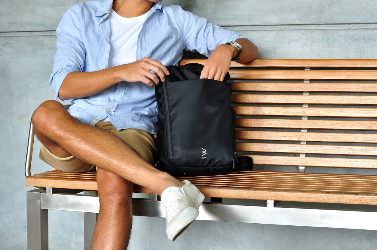 Quiver Everyday Multi-Bag