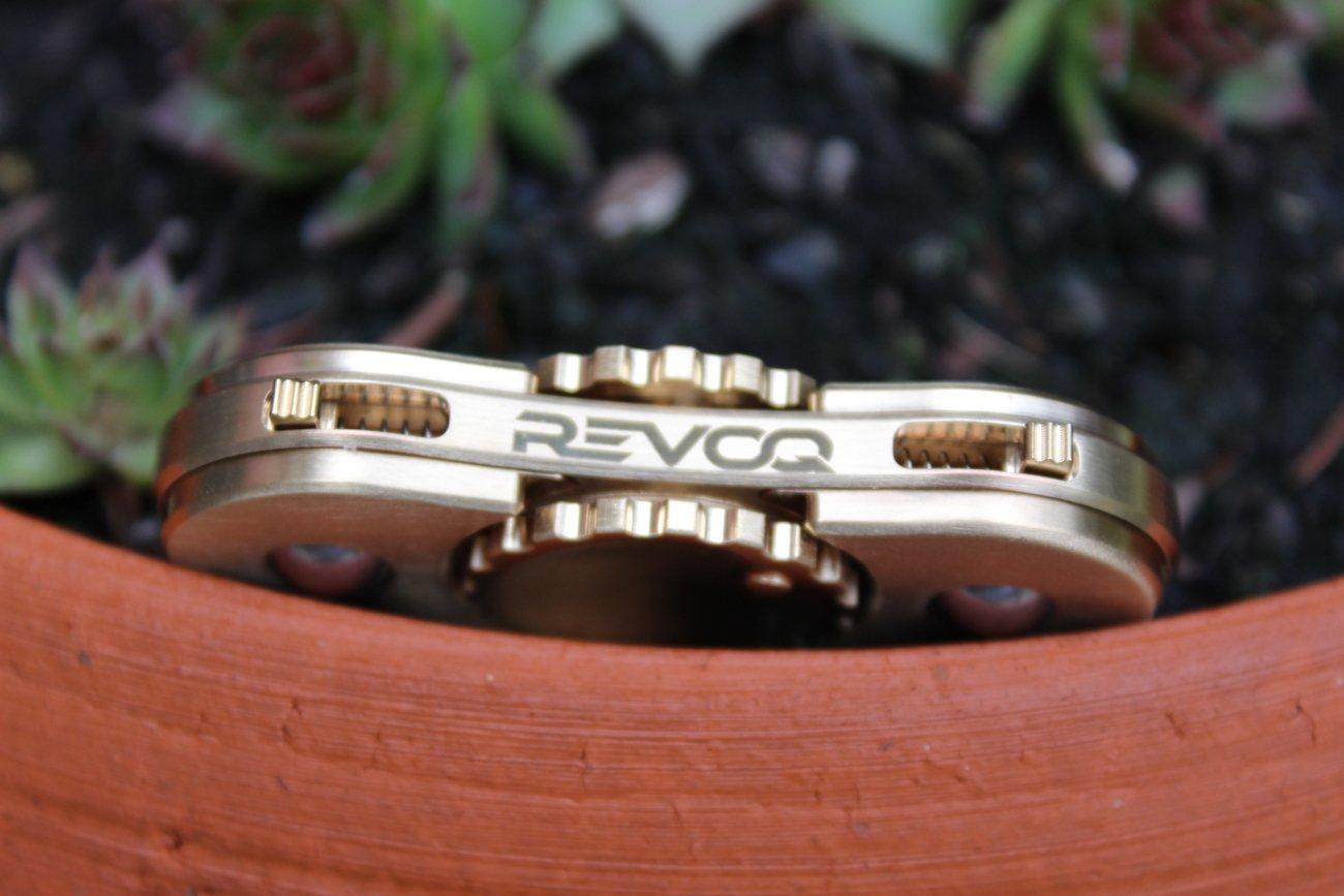 REVOQ Multifunctional Fidget Spinner
