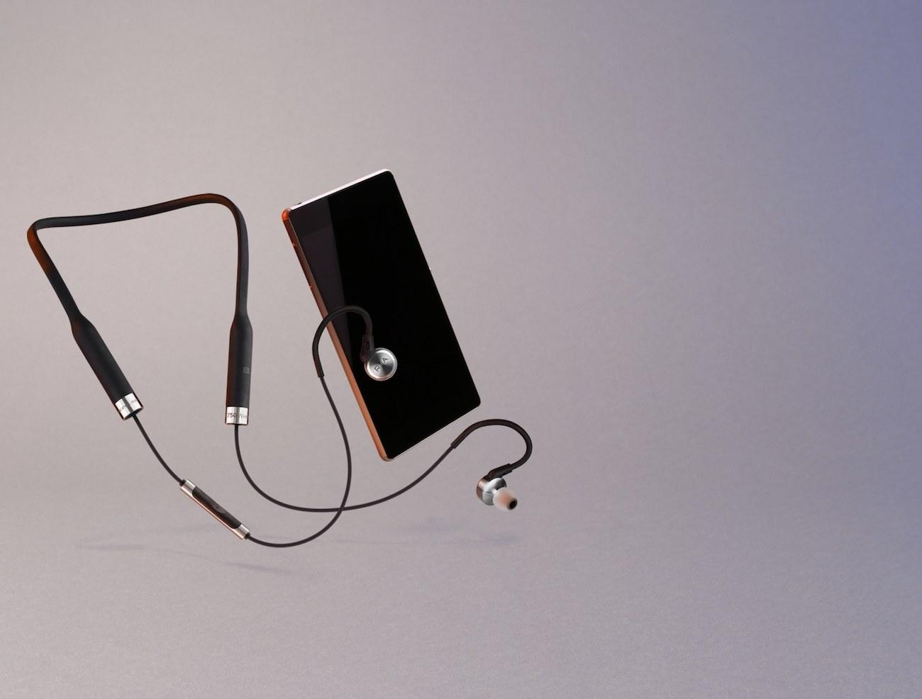 RHA MA750 Bluetooth Headphones