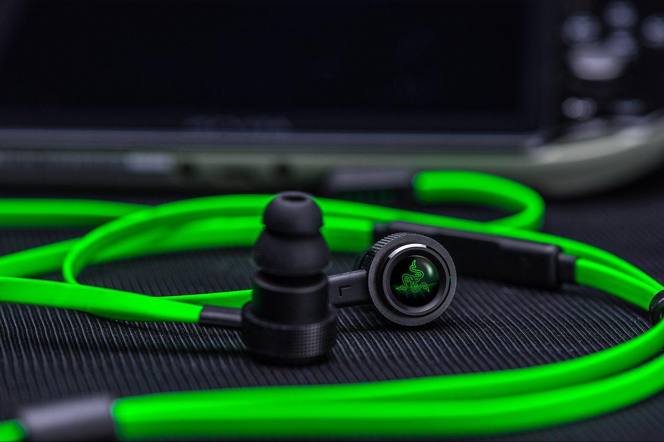 Razer Hammerhead Pro V2 Earbuds