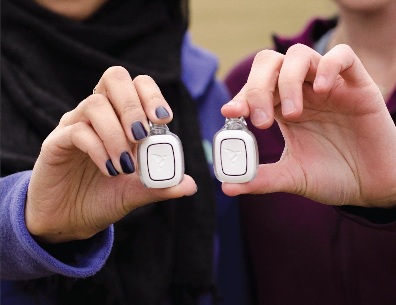 Revolar Instinct Personal Safety Device