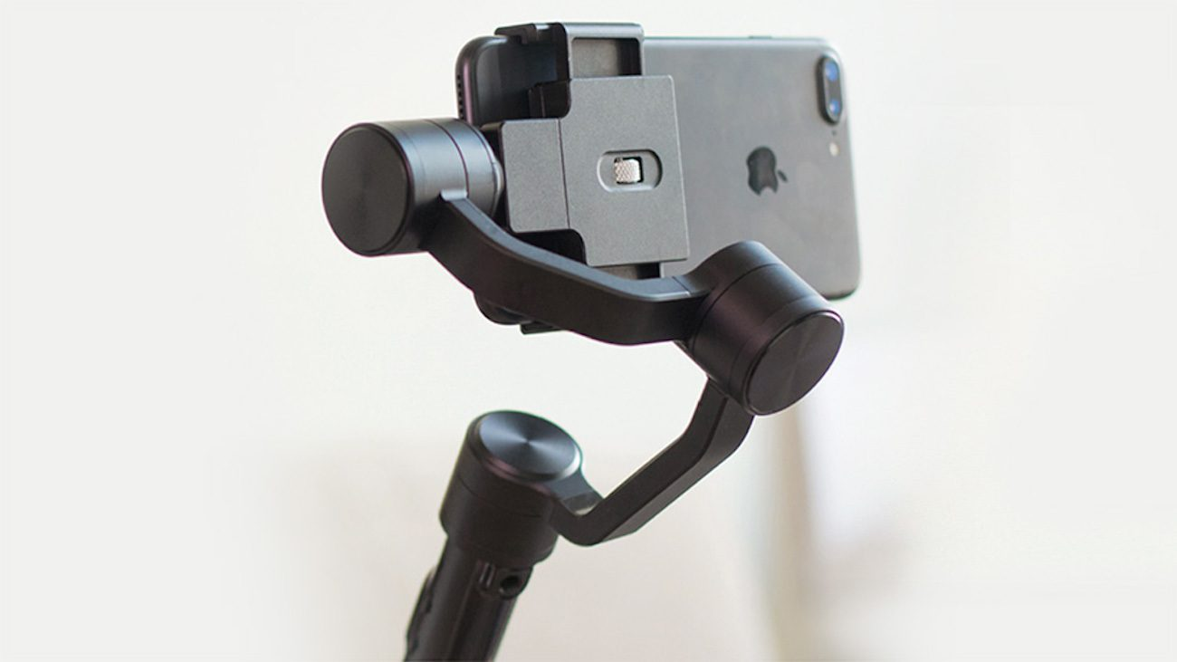 Rigiet Advanced Camera Stabilizer
