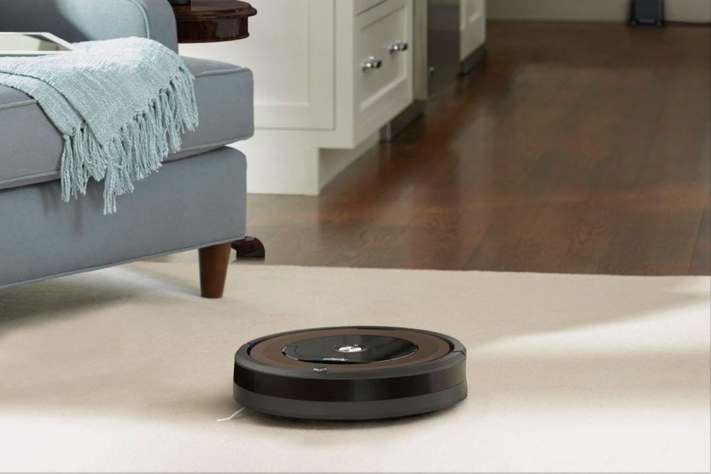 Roomba+890+Wi-Fi+Robot+Vacuum