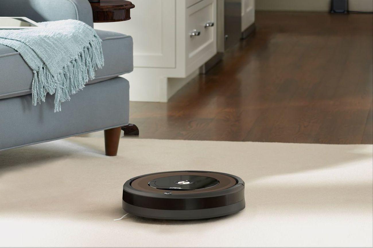 Roomba 890 Wi-Fi Robot Vacuum