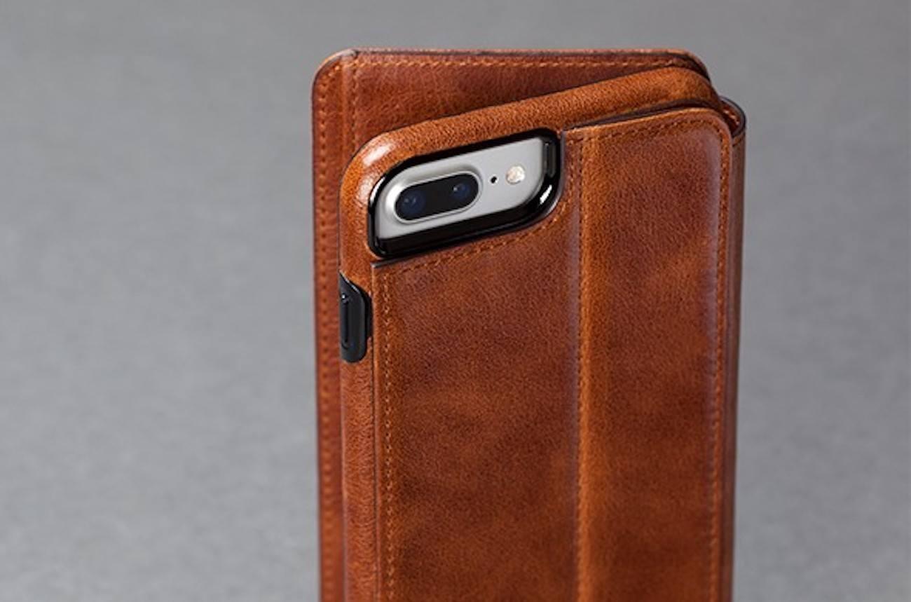 SENA iPhone Wallet Book