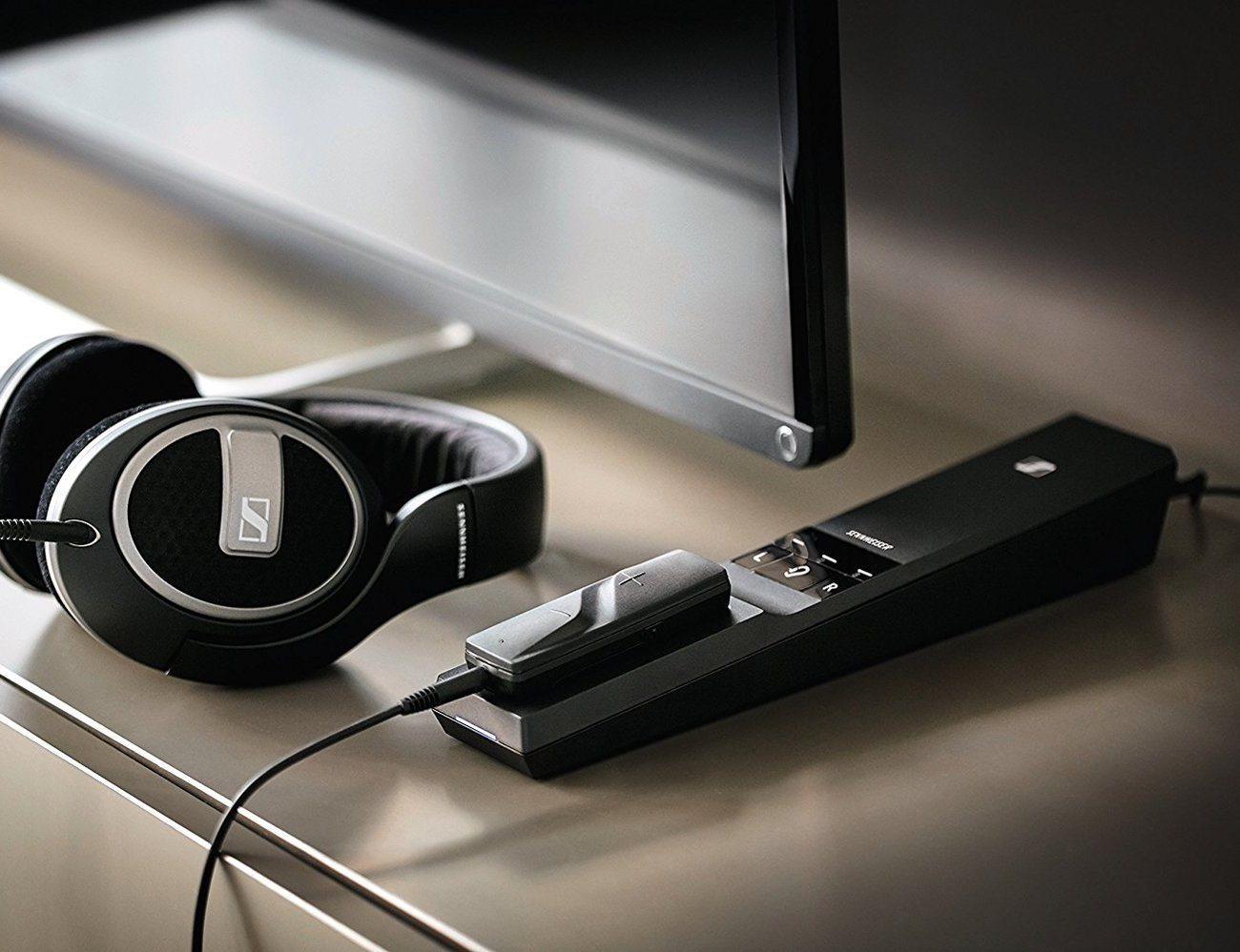 Sennheiser Flex 5000 Wireless Receiver