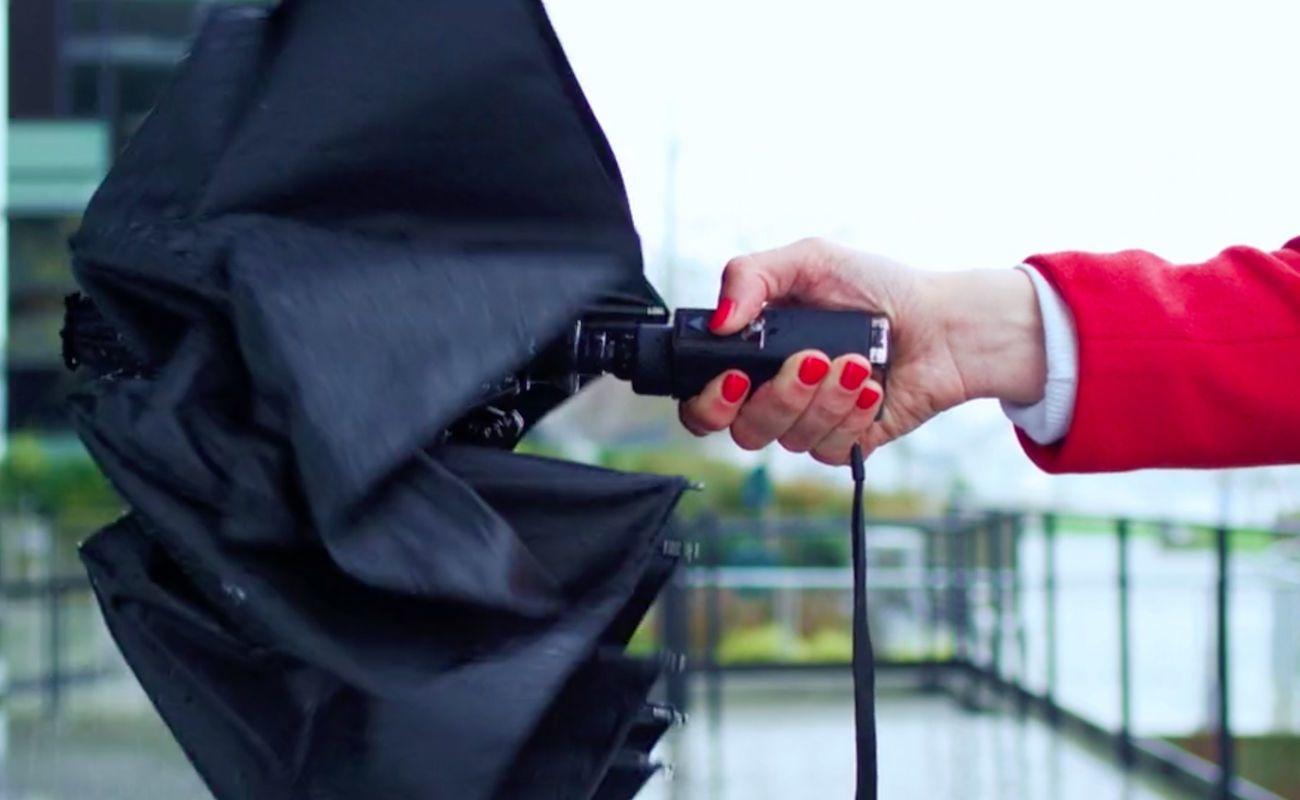 ShedRain e-Motion Automatic Umbrella