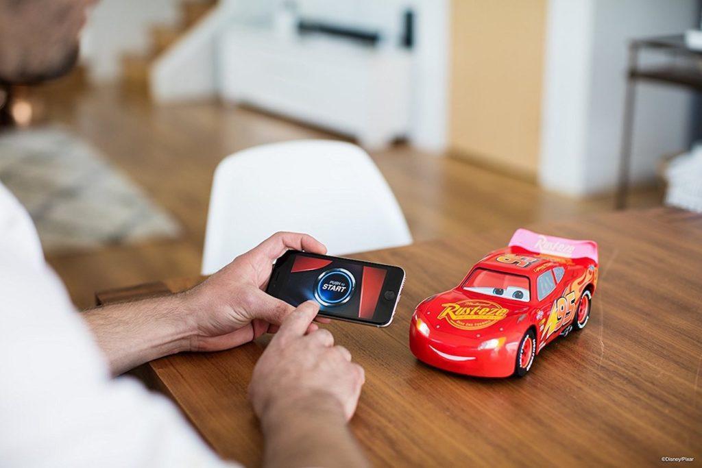 Sphero+Ultimate+Lightning+McQueen+Vehicle