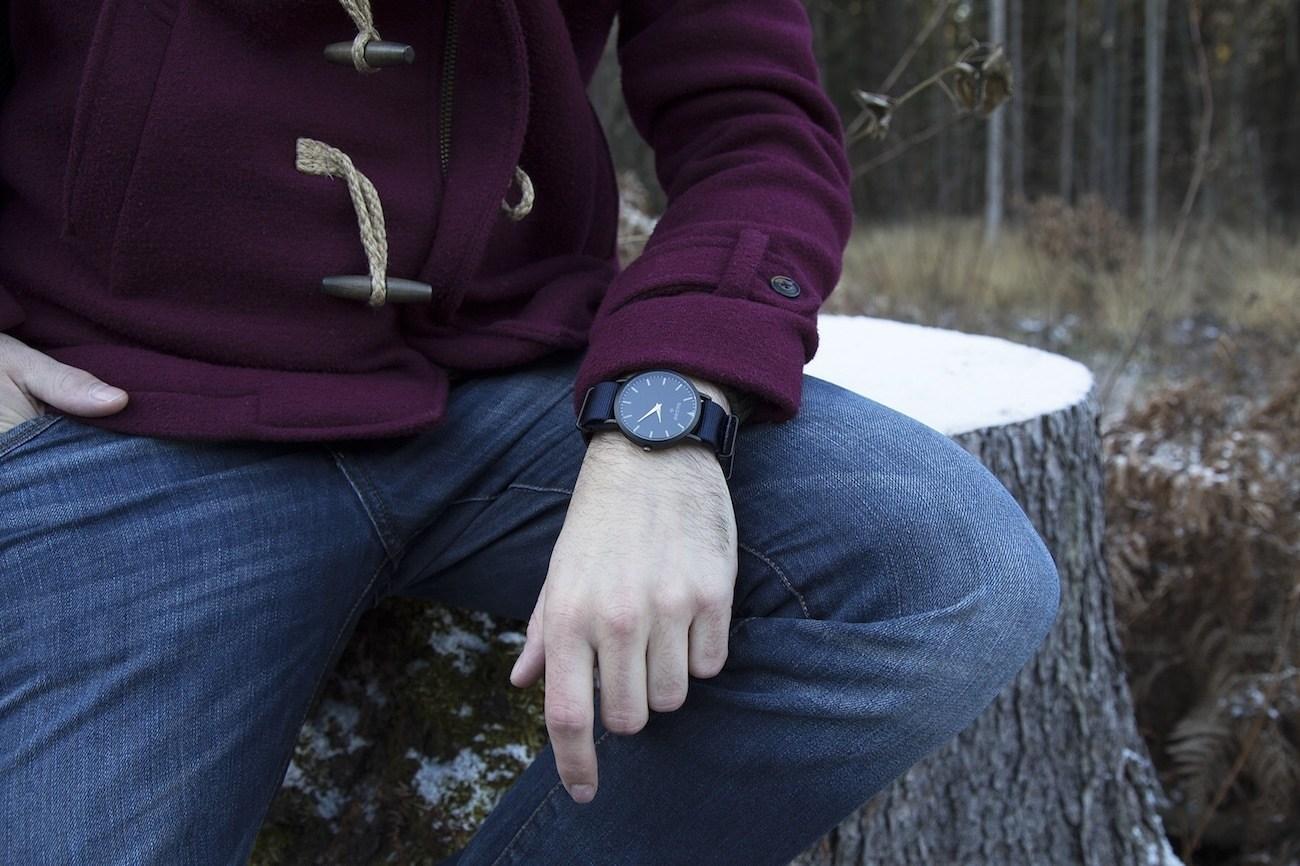 Swizz Interchangeable Swiss Watch Collection