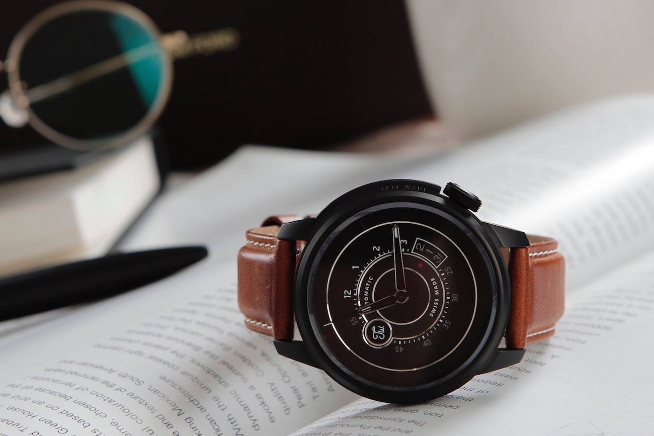 Tate Wade Luxury Watch Collection