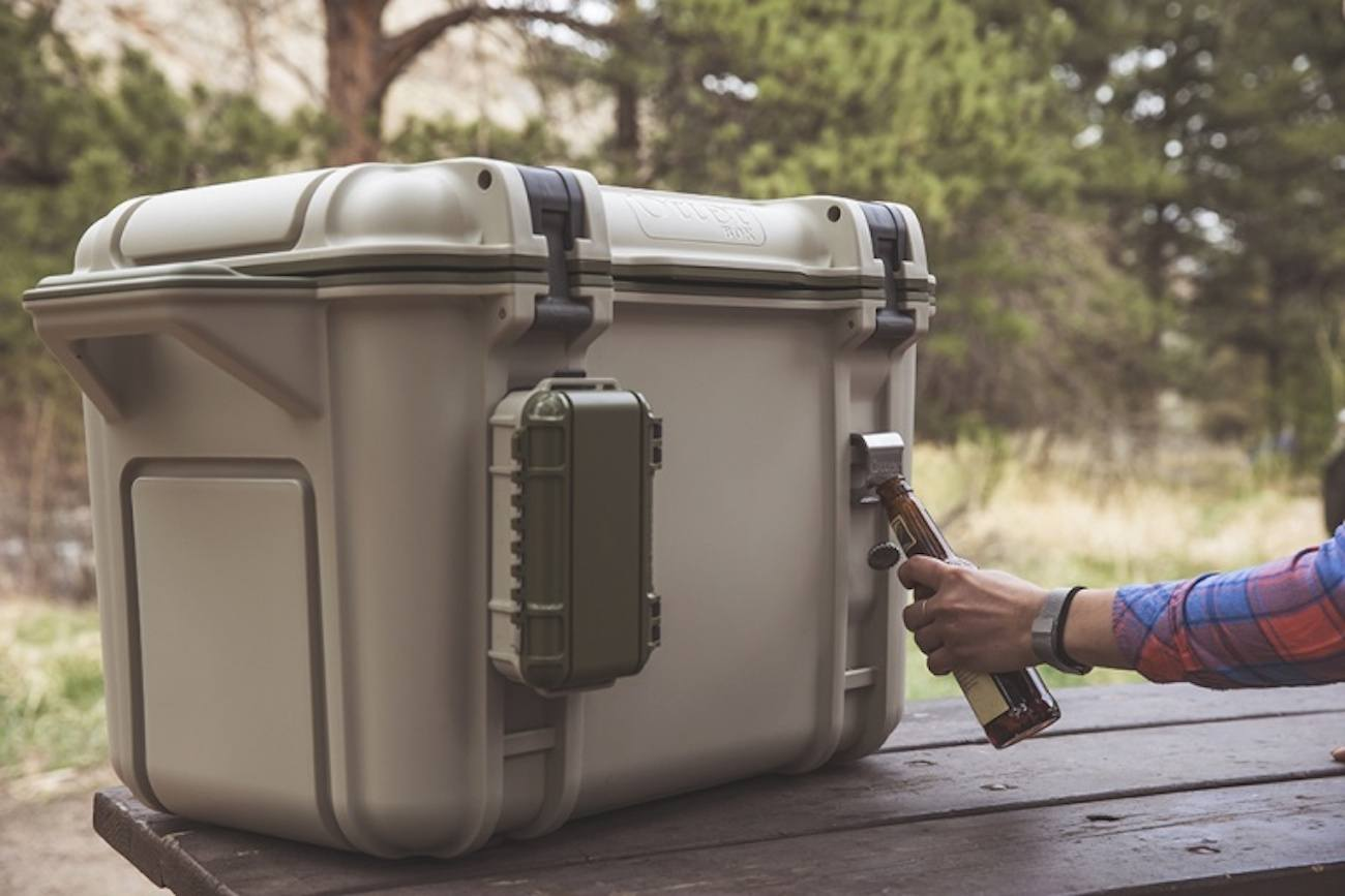 The New OtterBox Rugged Coolers Are Made for Adventure