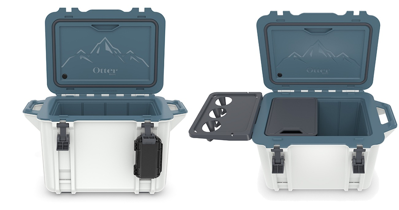 The New OtterBox Rugged Coolers Are Made for Adventure 03