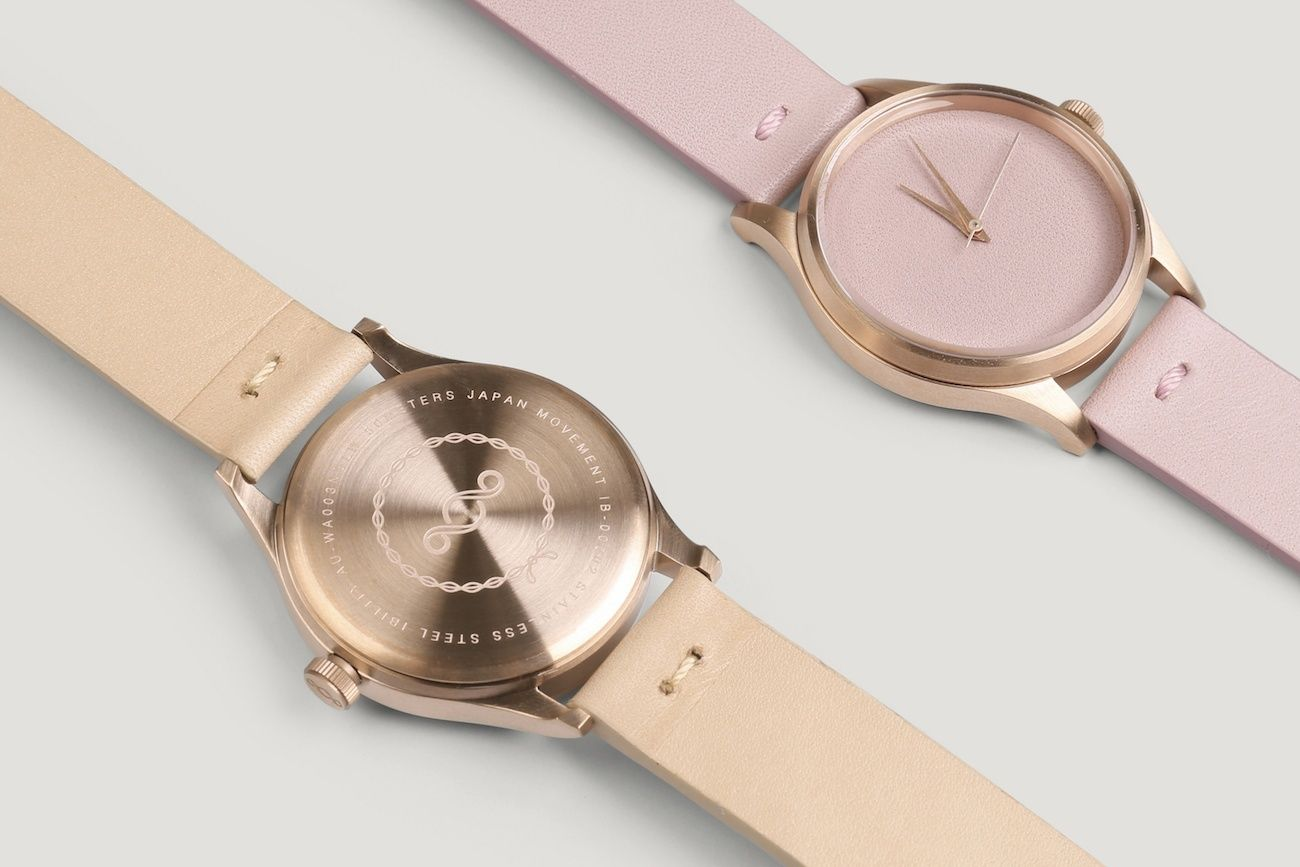 These Stunning Watches Celebrate Your Skin 03