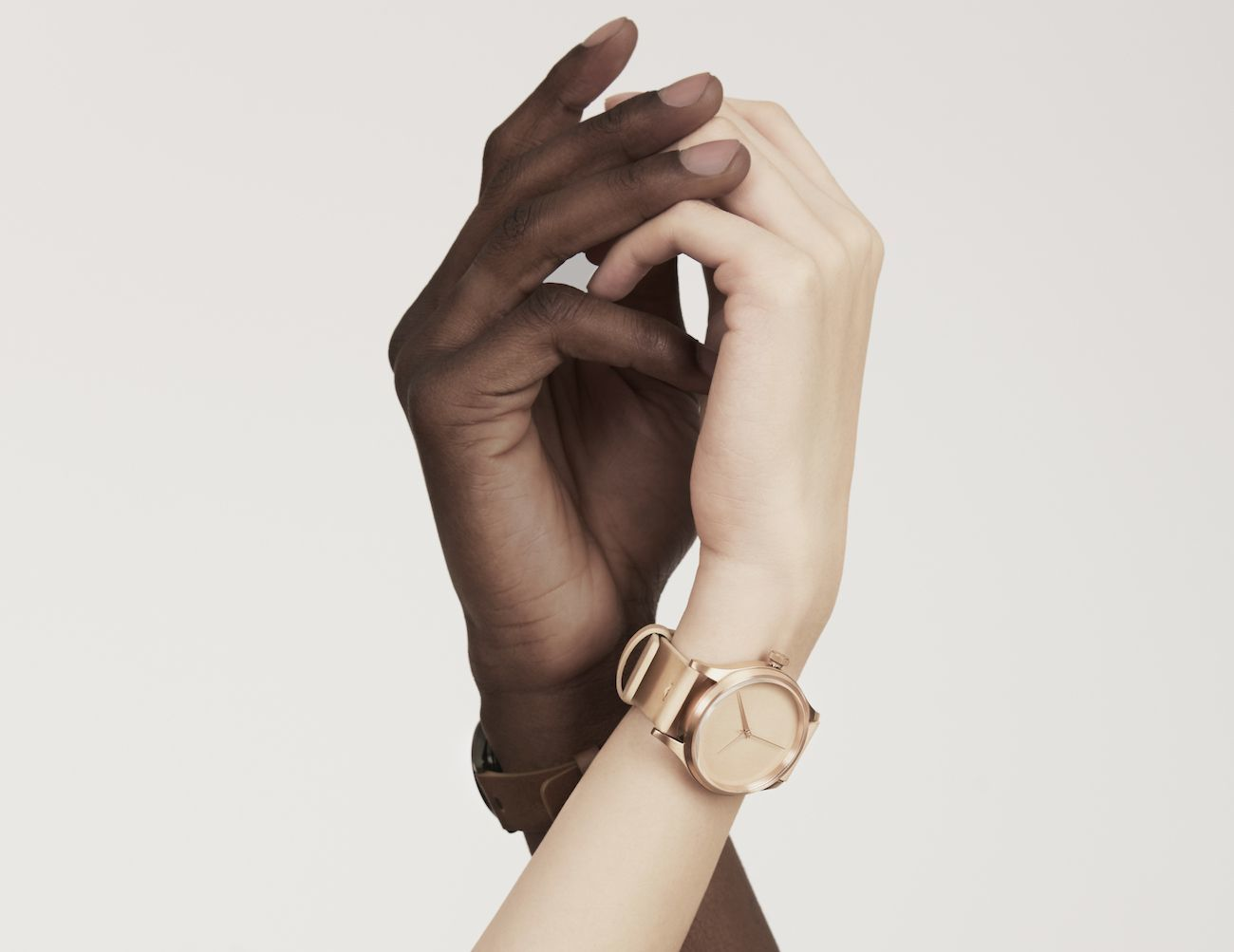 These Stunning Watches Celebrate Your Skin 05