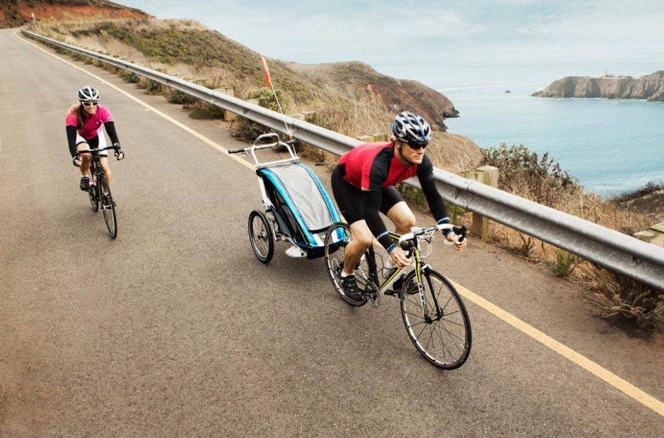 Thule Chariot Cross Multisport Stroller