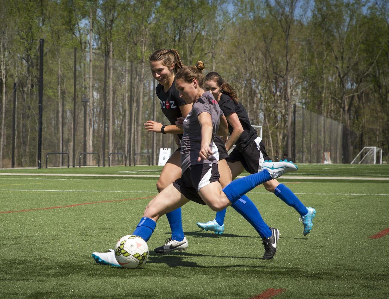 Trooz Women's Sports Cleats