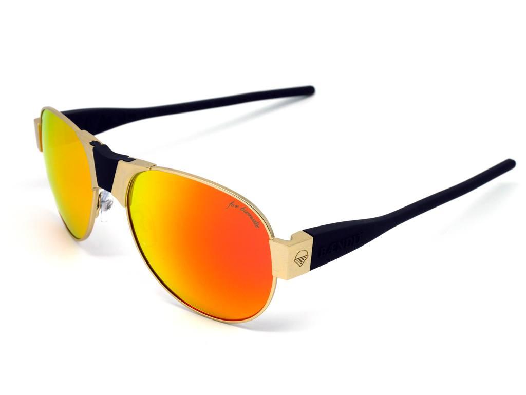 Unshakeable Flexible Modular Sunglasses