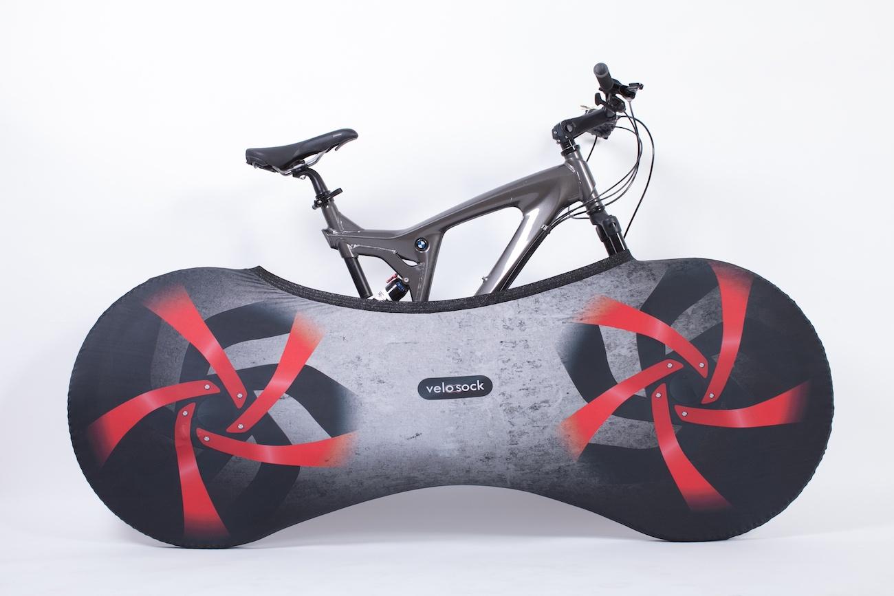 VELOSOCK First Indoor Bike Cover