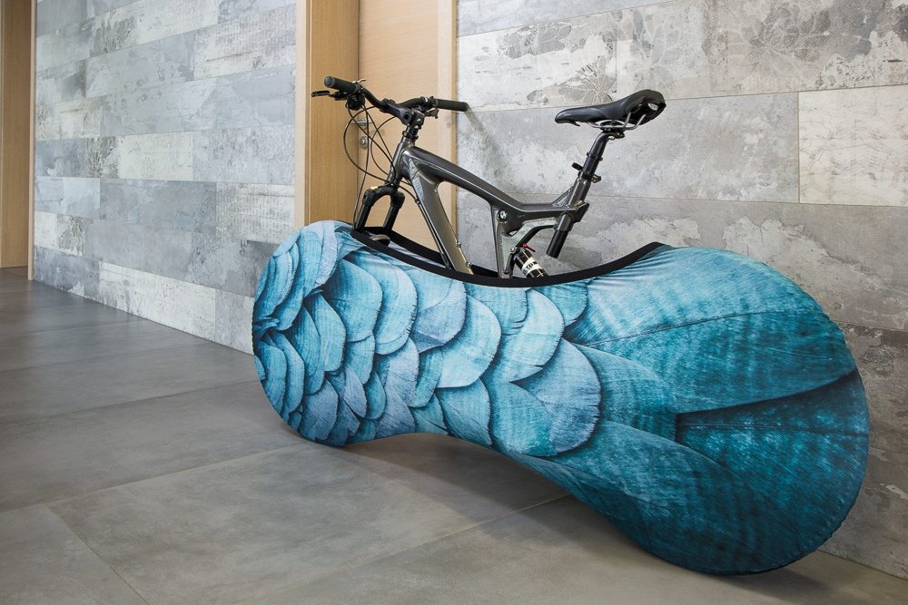 VELOSOCK First Indoor Bike Cover