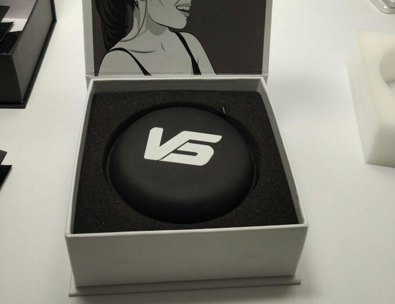 VEOSPORT V1 Custom Sound Bluetooth Earphones