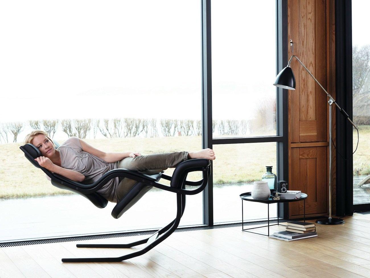 Varier Zero Gravity balans Chair