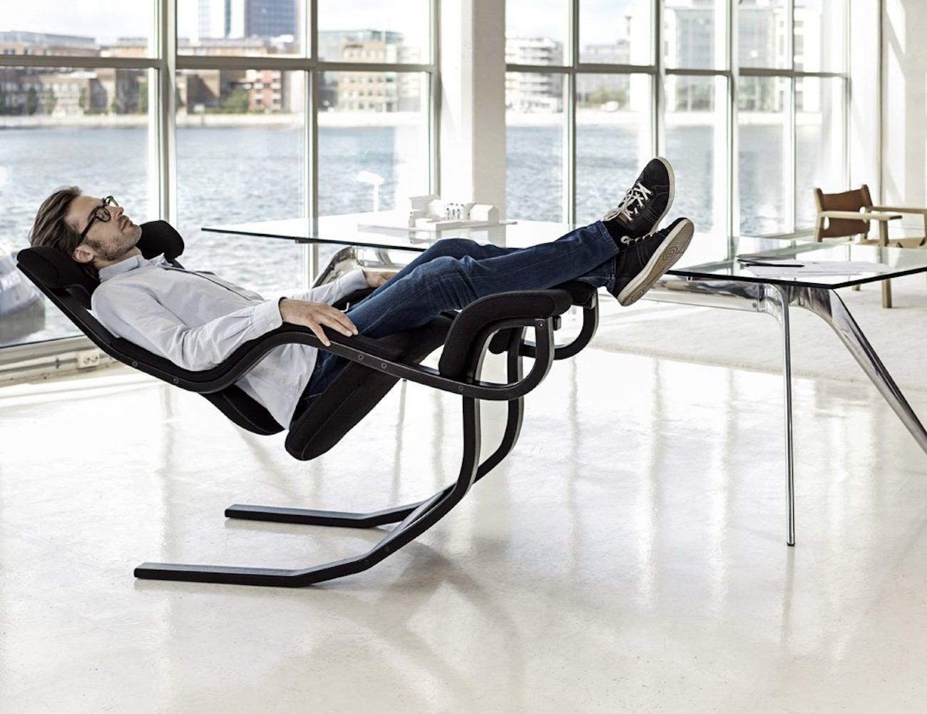 Varier Zero Gravity Balans Chair 187 Gadget Flow