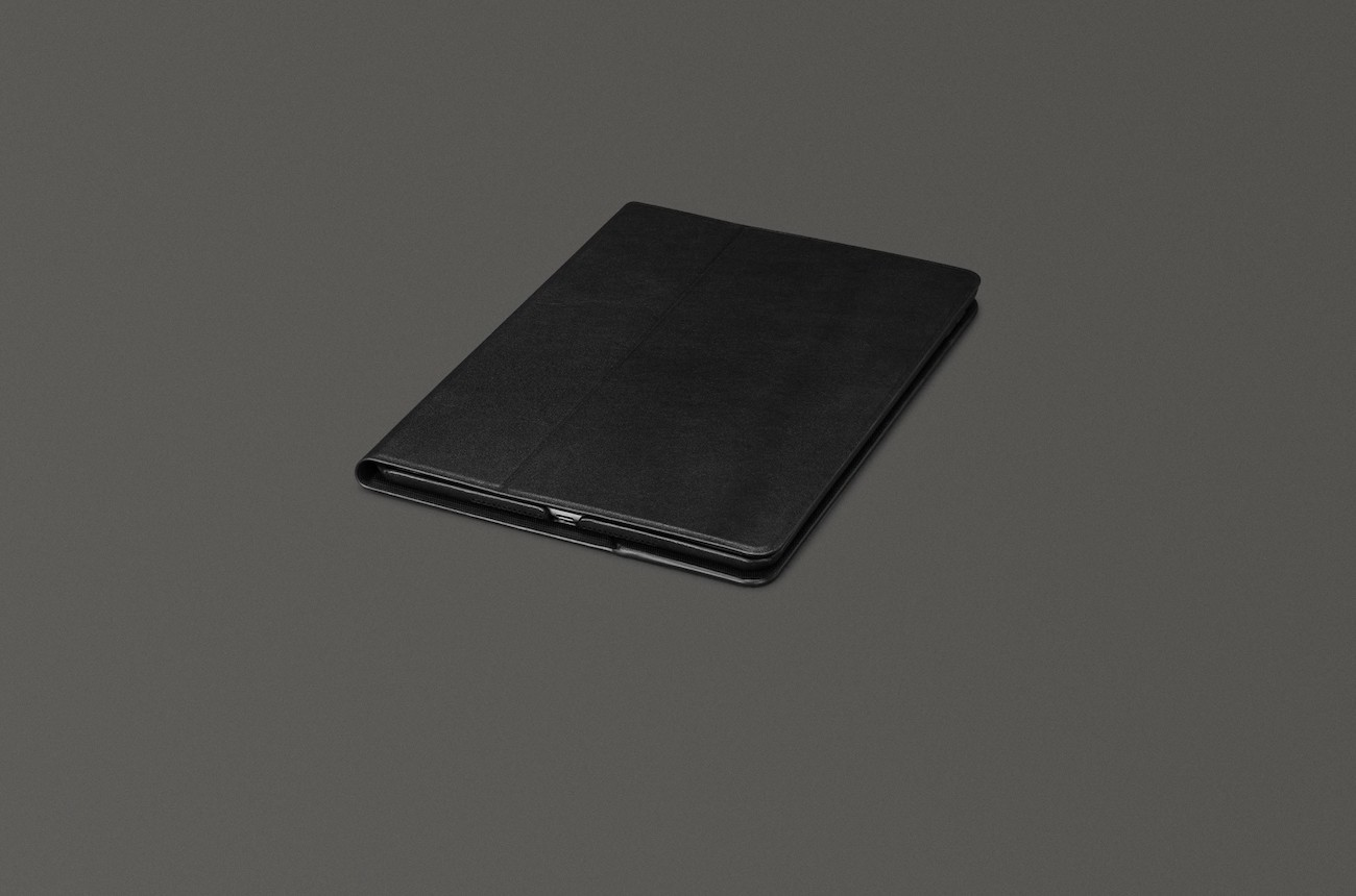 Vettra iPad Book Cover Case