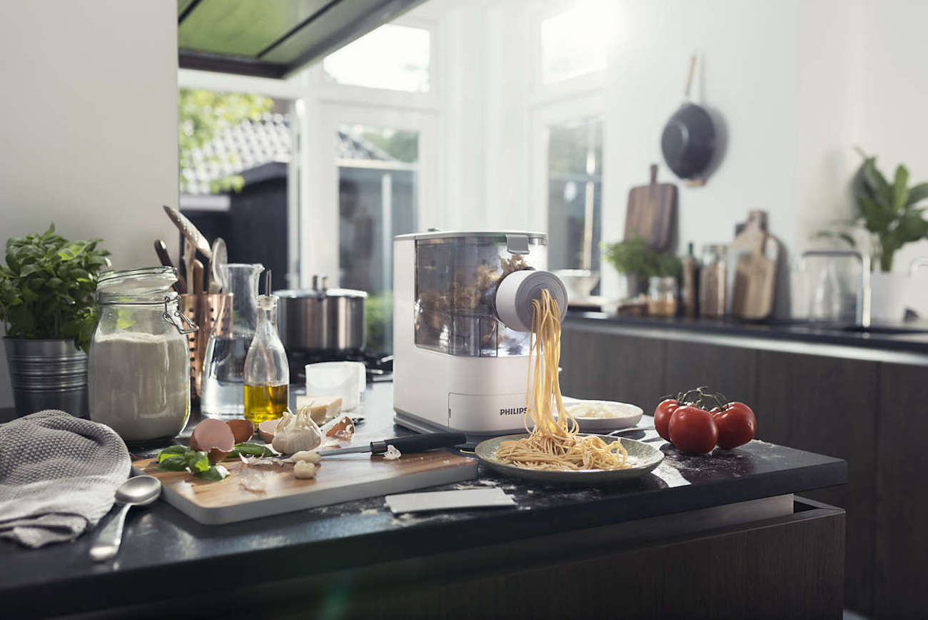 Viva Collection Pasta Maker