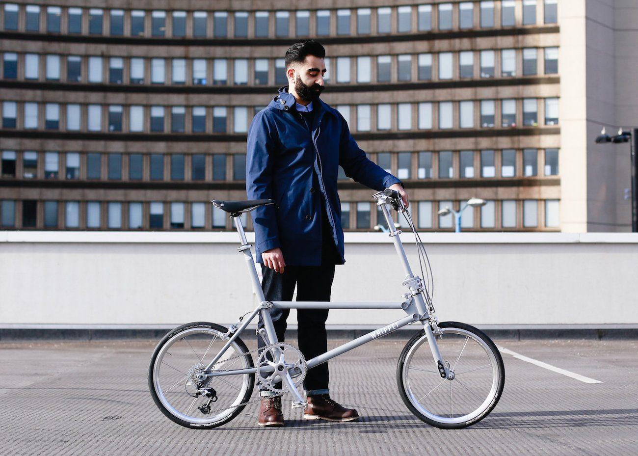 Whippet+British+Folding+Bicycle