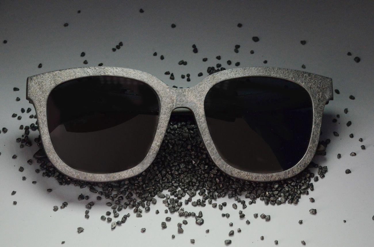 Wils Fabrik Stone Sunglasses