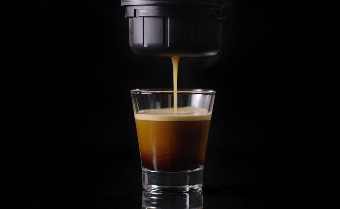 NowPresso Portable Espresso Machine