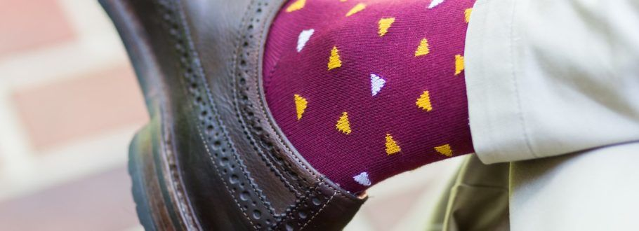 Get happy feet with Boldfoot's high-quality socks