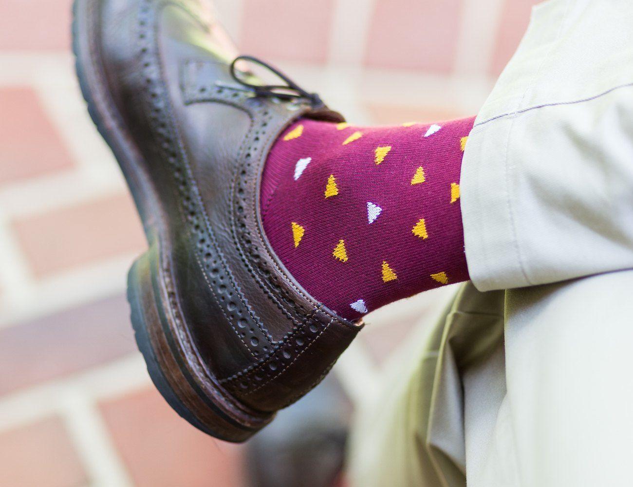 high quality socks review