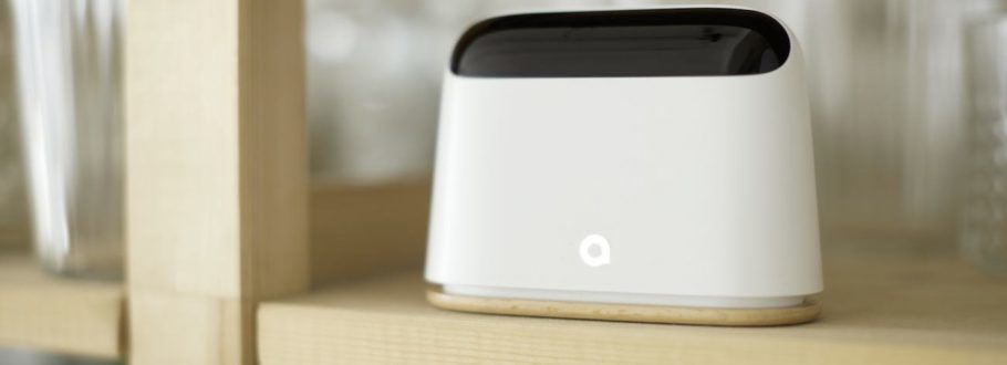 Ambi Climate 2 Is the Most Intelligent AC Controller Yet