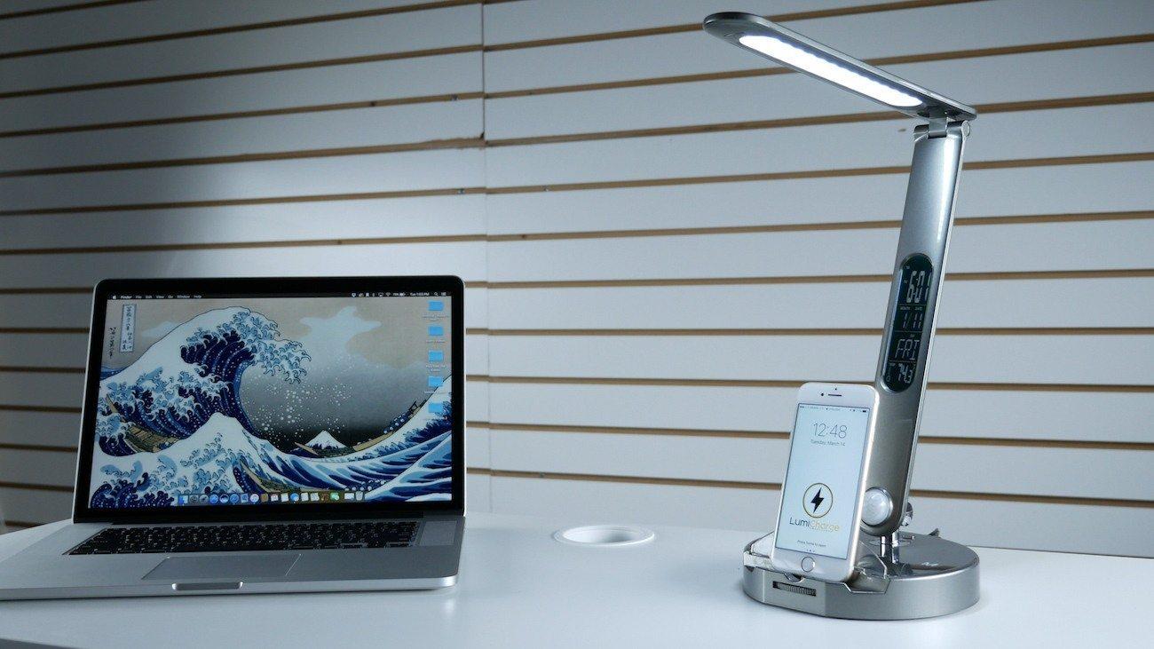 smart lamp review