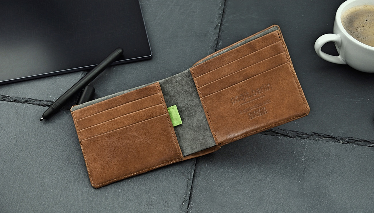 smart wallet review
