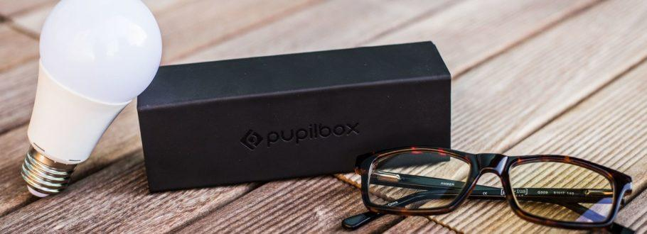 Addicted to Tech? PupilBox Saves Your Tired Eyes