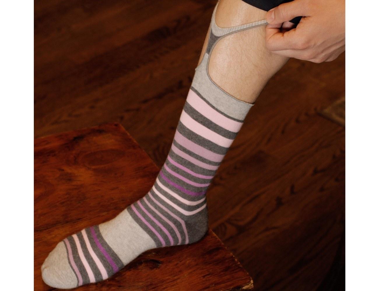 Lasso Socks Anti-Sagging Socks