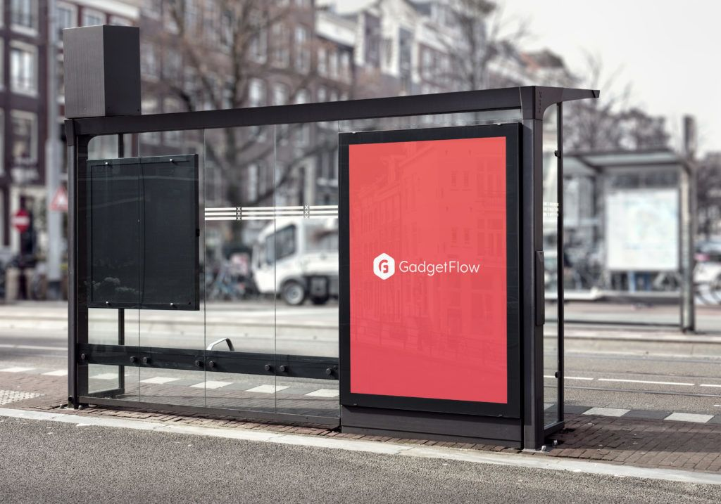 gadget flow new logo