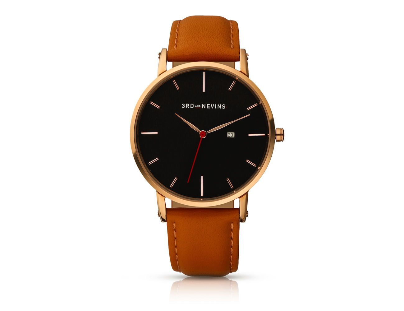 3RD AND NEVINS Chic Luxury Watch Collection