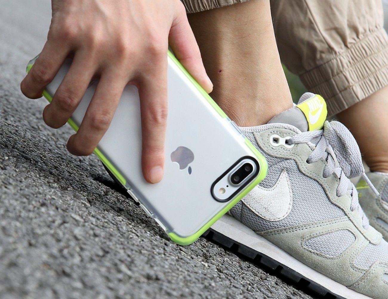 Anti-Knock iPhone 7 Case
